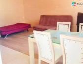 Կոդ S77159 Վարձ. 1 սեն. բնակարան Դեմիրճյան փողոց