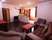 Կոդ S77506 Sayat Nova st. for rent / Սայաթ Նովա 3 սեն. բնակարան