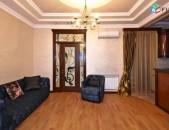 Կոդ S77507 Թումանյան 3 սեն. բնակարան / Tumanyan st