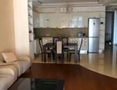 Կոդ S77510 Բյուզանդ 3 սեն. բնակարան նորակառույց 120 ք. մ. / Byuzand st for rent