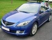 Mazda 6 gh 2008-2012 usa amerikanka raskulachit