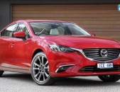 Mazda 6 gj  usa amerikanka  pahestamaser