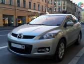 Mazda CX-7 Pahestamaser Raskulachit