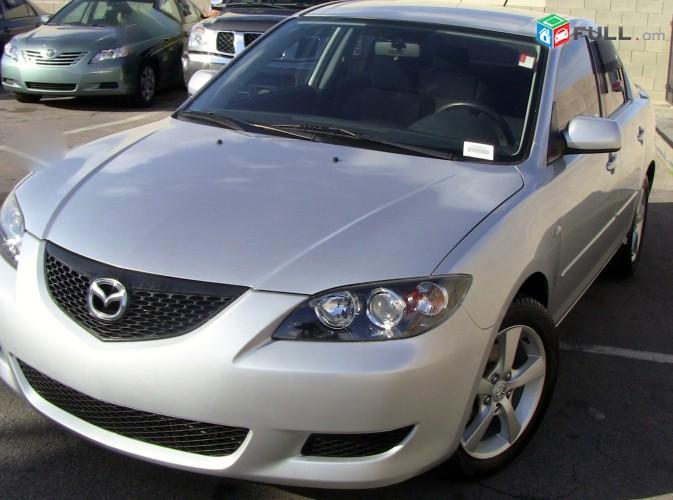 Mazda 3 Axela Pahestamaser orginal vric hanac
