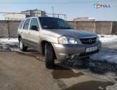 Mazda Tribute , 2001թ. 4*4 Zavaskoy Dzax
