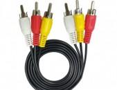 Av cable 3 metr
