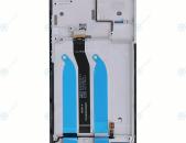 Xiaomi redmi 6 original pahestamaser