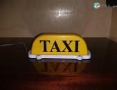 Տաքսու նշան (Taxu nshan, Taxu znak, Знак Такси, Taxi)