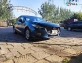 Mazda 3 , 2016թ.