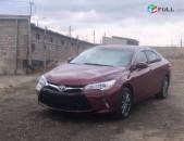 Toyota Camry , 2017թ.