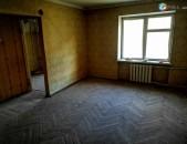1 սենյականոց փակ պատշգամբով բնակարան Դիլիջանում