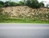 80 ք/մ հաս. կառուցապատման հողամաս Իջևանում,մայրուղուն կից