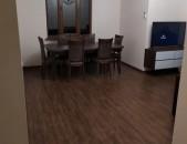 3 սենյականոց բնակարան նորակառույց շենքում Նիկողայոս Ադոնցի փողոցում, 90 ք.մ., բարձր առաստաղներ kod-N207