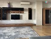 3 սենյականոց բնակարան նորակառույց շենքում Քեռու փողոցում, 101 ք.մ., բարձր առաստաղներ, 7/18 հարկ kod-N219