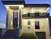 Վահագնի թաղ. 7 սենյակ Բնակելի՝ 365 մ2, հողատարածք` 650 մ2 3 հարկա
