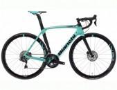 2021 - Bianchi Road Bike OLTRE XR.3 DISC Ultegra (RUNCYCLES)