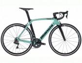 2021 - Bianchi Road Bike OLTRE XR.4 Ultegra DI2 (RUNCYCLES)