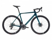 2021 - Bianchi Specialissima Road Bike Red ETAP AXS 12SP (RUNCYCLES)