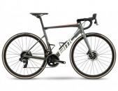 2021 - BMC Road Bike Teammachine SLR ONE Force ETAP AXS HRD (RUNCYCLES)