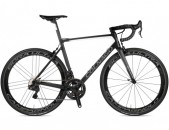 2021 - Colnago Road Bike V3Rs RED eTap AXS Disc (Fulcrum Wind 40) (RUNCYCLES)