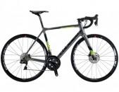 2021 - Colnago Road Bike CLX DISC ULTEGRA BIKE (RUNCYCLES)