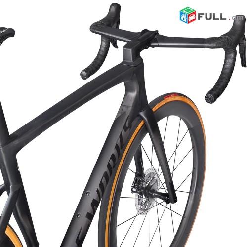 2021 - Specialized Road Bike S-Works Tarmac SL7 - Dura Ace Di2 (RUNCYCLES)
