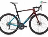 2021 - Specialized Road Bike TARMAC SL7 EXPERT Ultegra Carbon (RUNCYCLES)