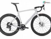 2021 - Specialized Road Bike Tarmac SL7 Pro eTap (RUNCYCLES)