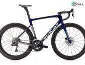 2021 - Specialized Road Bike Tarmac SL7 Pro Di2 (RUNCYCLES)