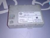 Central Electronic Control Module Comfort System, Blok komforta, comfort blok, կոմֆորտի բլոկ Mercedes W220 W215 W211 W169 A2205402645