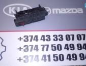 APAHOVICHNERI BLOK Блок предохранителей Mercedes S-W220 LK 080451 51667