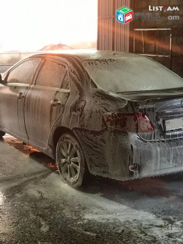 Toyota Corolla , 2010թ.