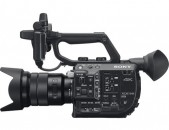 Sony PXW-FS5 XDCAM Super 35 Camera 4k