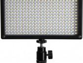 Camera Light 312 LED