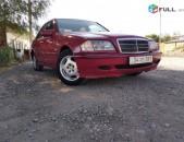 Mercedes-Benz -     C 180 , 1998թ.