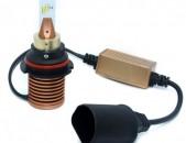 LED 14G 9007 լամպ Premium