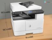 Բազմաֆունկցիոնալ լազերային տպիչ HP M436nda