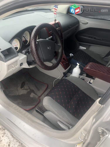 Dodge Caliber , 2007թ.