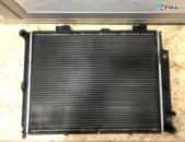 mercedes w210 M111 radiator