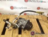 mercedes w210 M111 kandicianeri compressor