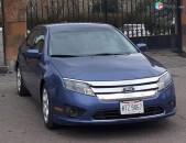 Ford Fusion , 2010թ.