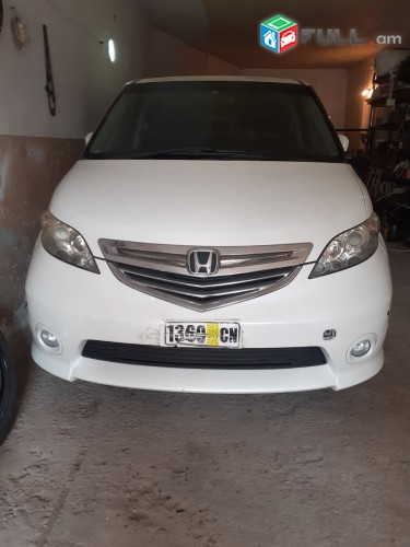 Honda Elysion , 2007թ.