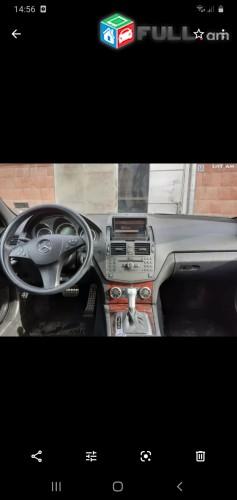 Mercedes-Benz - C 300 , 2010թ.