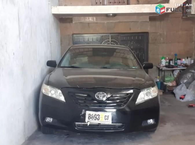 Toyota Camry , 2007թ.