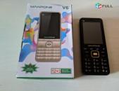 MaxPhone 4Sim Full Kanem Poxanakum