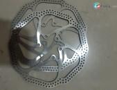 hecanivi disk 160 mm