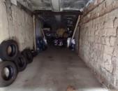 Sepakan QARE avtotnak Davtashen 1-in taghamas 40 qm garaj Daavtashenum