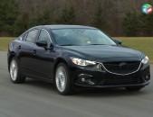 Mazda 6 bachok rashiritelni 2013 2014 2015 2016 2017 raskulachit