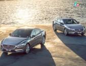 Mazda 6 shit krilo rul 2013 2014 2015 2016 2017 zapchast