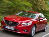 Mazda 6 amortizator 2013 2014 2015 2016 2017 zapchast